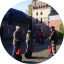 Segway Gruppe in Zons