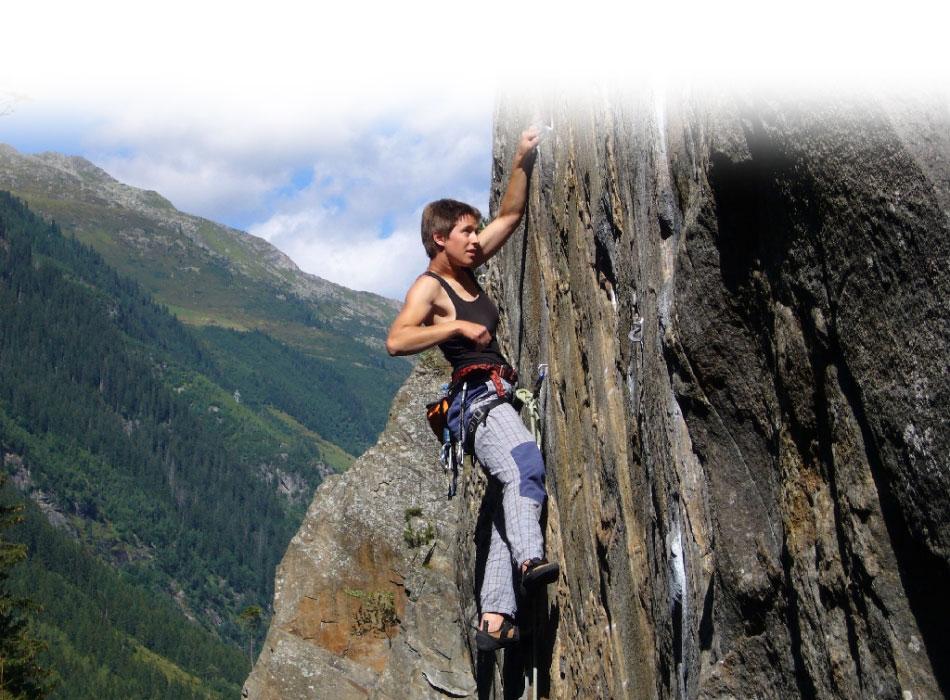 Klettern kletterkurse bouldern uvm guiders