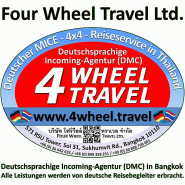 Four Wheel Travel Ltd.