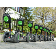 Seg-to-rent Munich Segway Tours