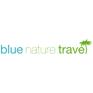 blue nature travel