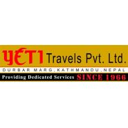 Yeti Travels Pvt Ltd