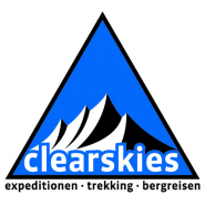 Clearskies Expeditionen & Trekking