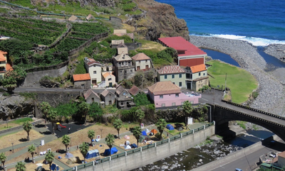 "Jeep-Tour ""Enchanted Terraces"" - Nordwesten von Madeira"