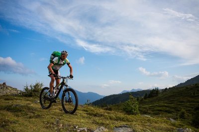 Enduro Days in Südtirol - Biken in Italien