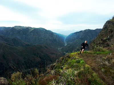 MADEIRA TRAILS • Trailrunning Laufreise in Portugal