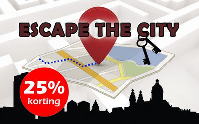 Escape the City in Hannover