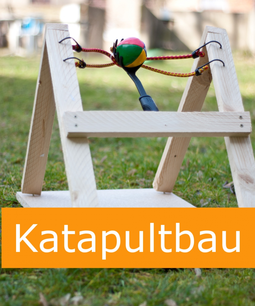 """Katapult - Competition"" als Teambuilding in Leipzig"