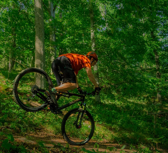 MTB-Fahrtechnik-Kurs - Level 3 Freeride Tour (Rhön)