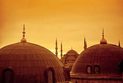 Privater Guide für individuelle Tour durch Istanbul