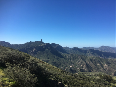 Trailrunning Camp Gran Canaria