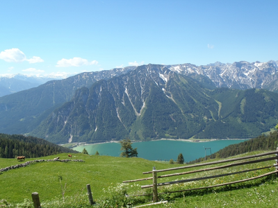 Trailrunning Camp Basic II am Achensee