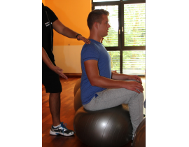 Personal Training in Siegburg In-/ Outdoor Fitness