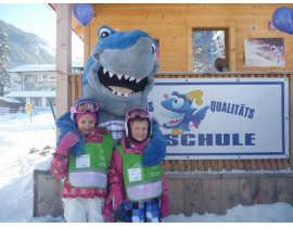Kinderskikurs in Flachau (Salzburger Land)