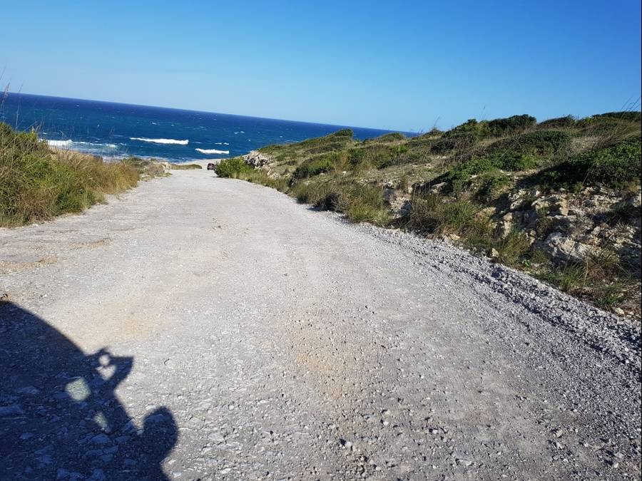 Quad (side by side) / Mini-Jeep Tour´s Cala Millor Mallorca
