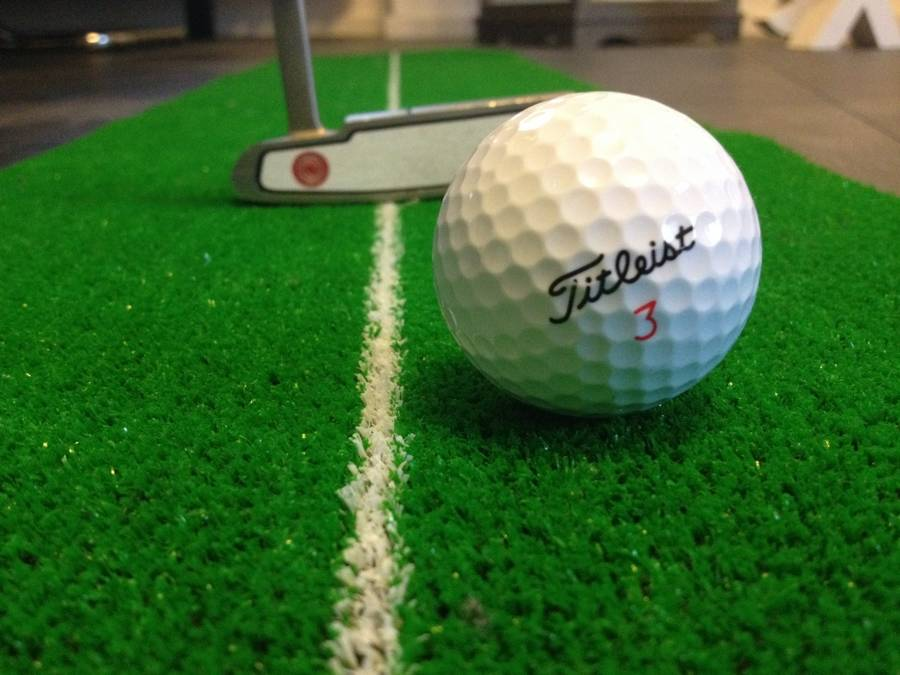 Konferenz/ Hotel Golf Turnier in Köln als Teamevent