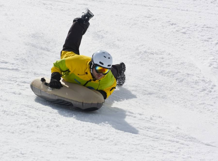 Airboard Kurs in Lenggries