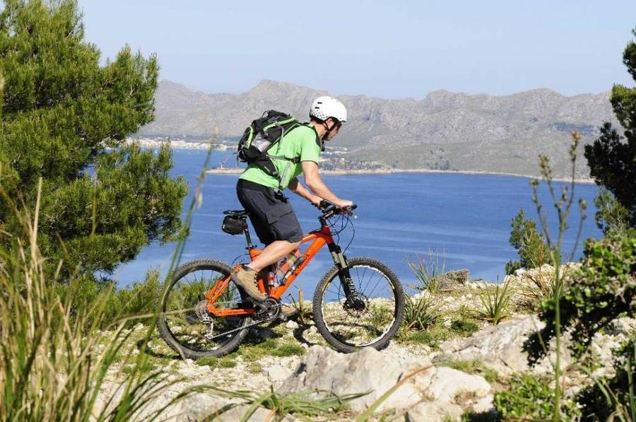 MTB Enduro & Freeride Camp - Mallorca