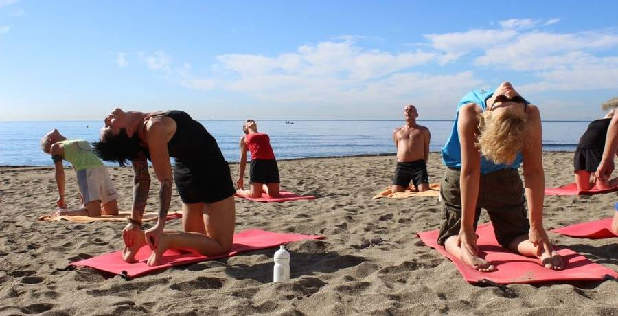 Fitness Aktiv Woche Marbella (CrossFit Special) - Andalusien - Spanien