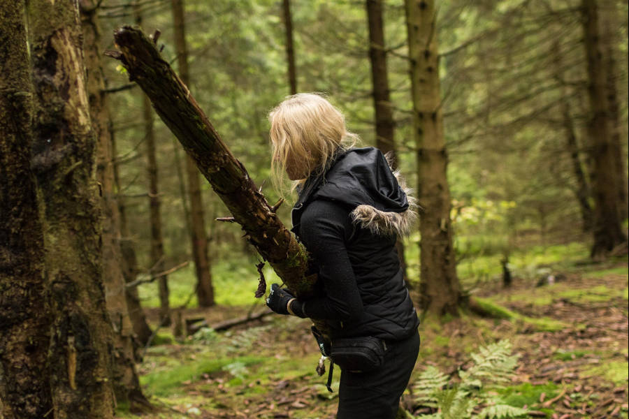 Survival Kurs Basic im Harz