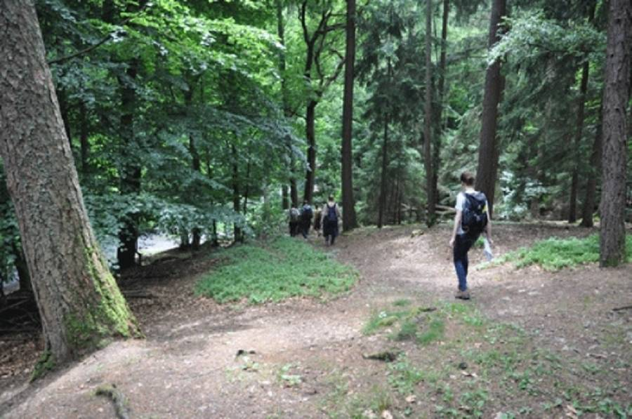 Teambuilding Geocaching in Frankfurt am Main