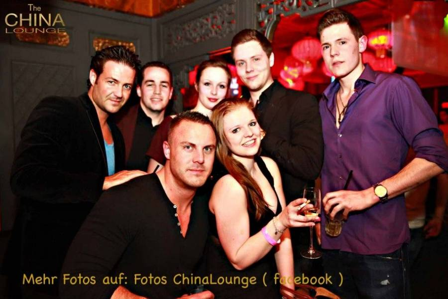 Legendary Club Tour Hamburg mit Partyguide