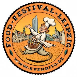 Logo Leipzig Food Festival